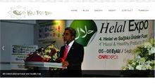 Halal Food Show